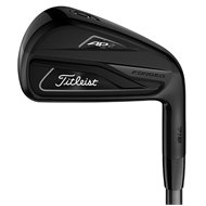 Titleist 718 AP2 Black Iron Set