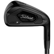 Titleist 718 AP3 Black Iron Set
