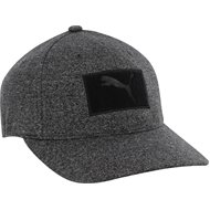 Puma Youth Utility Patch Snapback Headwear
