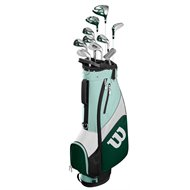 Wilson Profile SGI Cart Club Set
