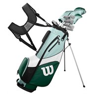 Wilson Profile SGI Carry Club Set