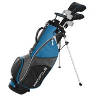 Wilson Profile JGI JR Large Blue Club Set