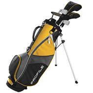 Wilson Profile JGI JR Middle Yellow Club Set