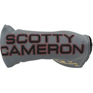 Titleist Scotty Cameron Putter Headcover