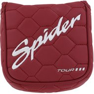 TaylorMade Spider Tour Red Headcover
