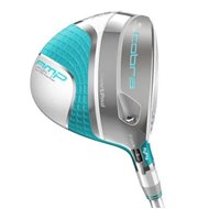Cobra AMP Cell Capri Blue Fairway Wood