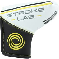 "Odyssey Stroke Lab Putter ""Large Blade"" Headcover"