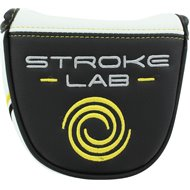 "Odyssey Stroke Lab ""Mallet"" Putter Headcover"