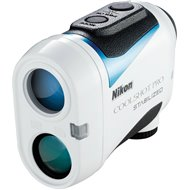 Nikon Coolshot Pro Stabilized GPS/Range Finders
