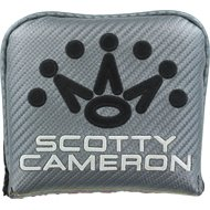 Titleist Scotty Cameron Milled Design Mallet Square LH Putter Headcover