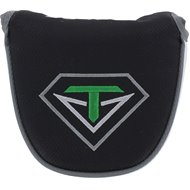 Toulon Design Mallet Round Putter Headcover