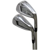 Mizuno JPX 919 Hot Metal/JPX 919 Hot Metal Pro Combo Iron Set
