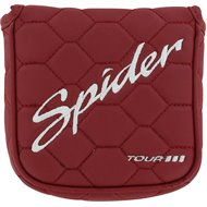 TaylorMade Spider Tour Red Center Shaft Putter Headcover
