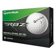 TaylorMade RBZ Golf Ball