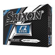 Srixon Q-Star 5 Golf Ball