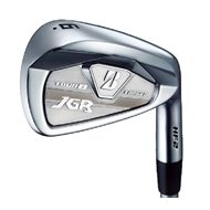 Bridgestone Tour B JGR HF2 Iron Set