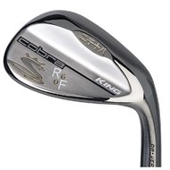 Cobra Rickie Fowler Tour Experience King Wedge