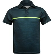 Under Armour UA Youth Playoff 2.0 Chest Stripe Shirt