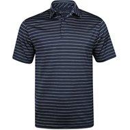 Under Armour UA Playoff 2.0 Tour Stripe Shirt