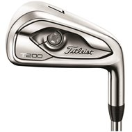 Titleist T200 Iron Set