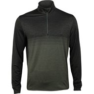 Greg Norman Draft 1/4 Zip LS Outerwear