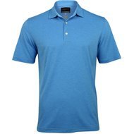 Greg Norman Foreward Series Heathered Shirt