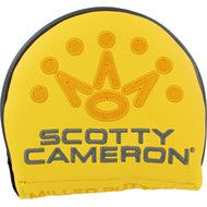 Titleist Scotty Cameron Phantom X Round LH Headcover