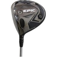 Callaway Epic Flash Sub Zero Udesign Black Driver