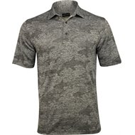 Greg Norman Shark Jacquard Shirt