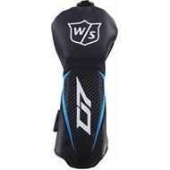 Wilson Staff D7 7 Wood Headcover