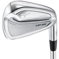 Mizuno MP20 MMC Iron Set