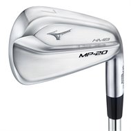 Mizuno MP20 HMB Iron Set
