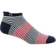 FootJoy Prodry Patriotic Roll Tab Socks