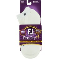 FootJoy Prodry Sportlet 2 Pair Socks