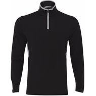 Puma Rotation Quarter Zip Outerwear