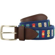 Pebble Beach Beer Can Ribbon Accessories