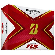 Bridgestone Tour B RX 2020 Yellow Golf Ball