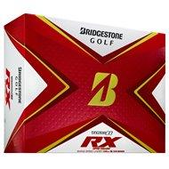 Bridgestone Tour B RX 2020 Yellow Golf Ball