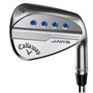 Callaway MD5 JAWS Chrome S Grind Wedge
