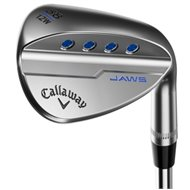 Callaway MD5 JAWS Chrome W Grind Wedge