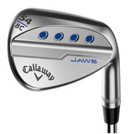 Callaway MD5 JAWS Chrome C Grind Wedge