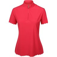 Greg Norman X-Lite 50 Getaway Zip Shirt