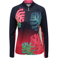 Greg Norman Solar XP Botanic Outerwear