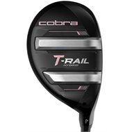 Cobra T Rail Iron Set