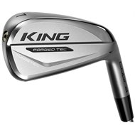 Cobra King Forged TEC 2020 Iron Set