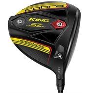 Cobra King Speedzone Black/Yellow Driver