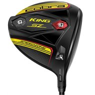 Cobra King Speedzone Black/Yellow Driver