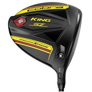 Cobra King Speedzone Xtreme Black/Yellow Driver