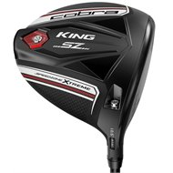 Cobra King Speedzone Xtreme Black/White Driver