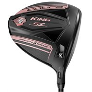 Cobra King Speedzone Xtreme Black/Pink Driver
